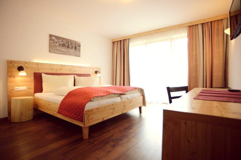 Hotel Brunnwirt - Zimmer