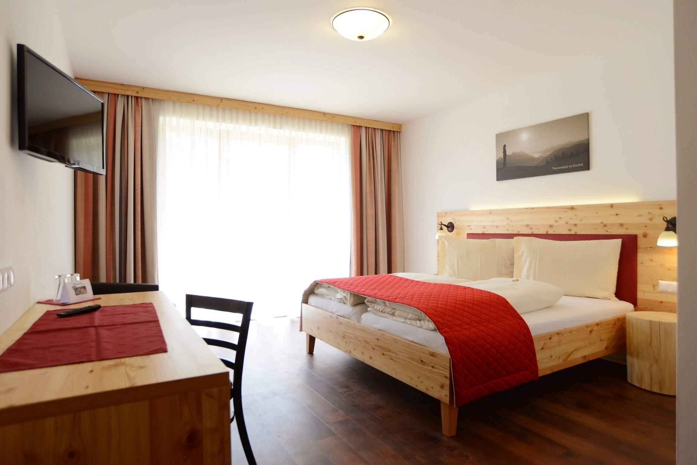 Hotel Brunnwirt -1-2 Bettzimmer - 02