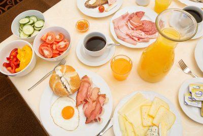 Hotel Brunnwirt - kulinarik - 02