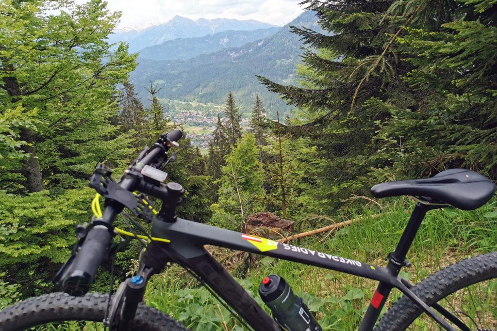 Mountainbike - Summerfeeling