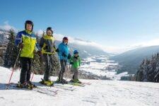 Hotel Brunnwirt - 1_Ski for free