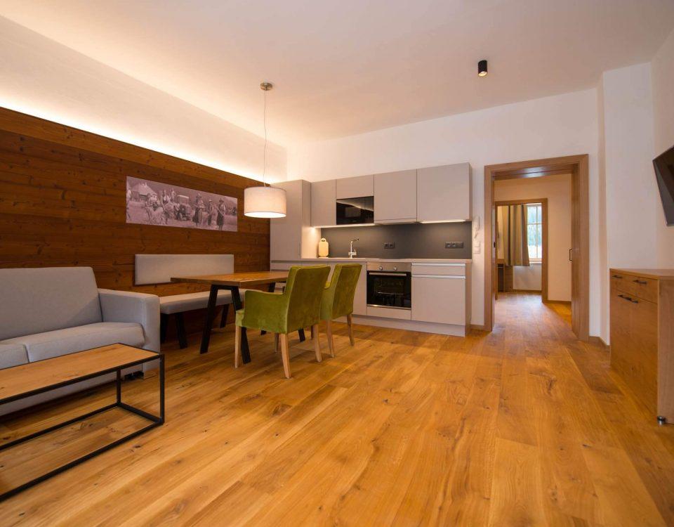 Hotel Brunnwirt - Appartements