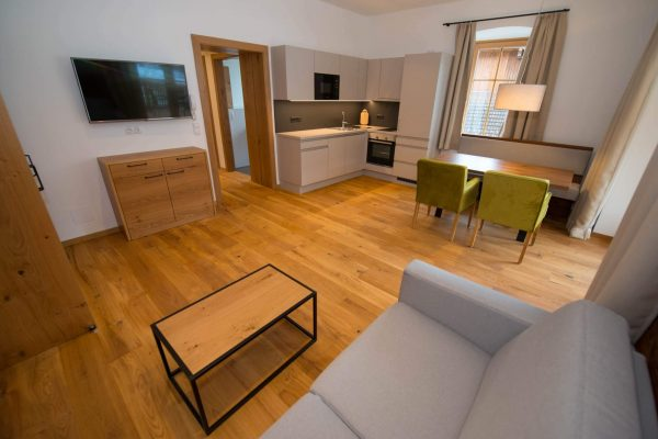 Hotel Brunnwirt - Appartements