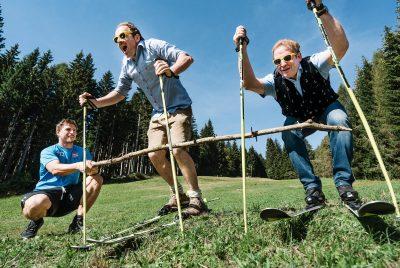Hotel Brunnwirt - Der Sportsgeist