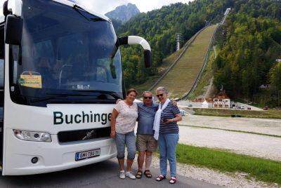 Hotel Brunnwirt - Gruppenreisen - Be01 - 02