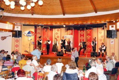 Hotel Brunnwirt - Gruppenreisen - Be01 - 08