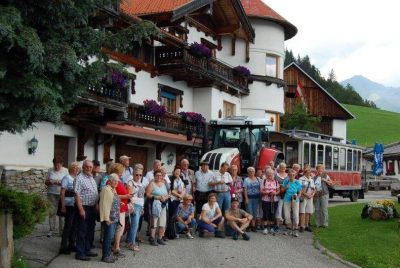 Hotel Brunnwirt - Gruppenreisen - Be02 - 02