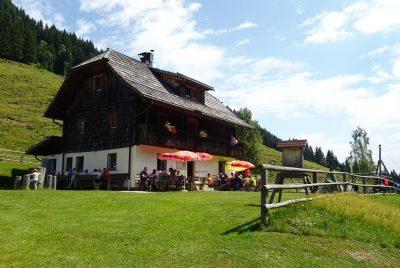 Hotel Brunnwirt - Gruppenreisen - Be04 - 08