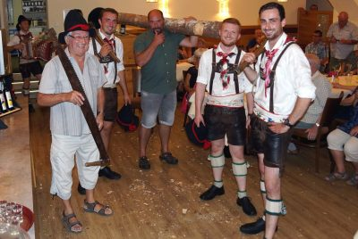 Hotel Brunnwirt - Gruppenreisen - Be07 - 06