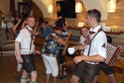 Hotel Brunnwirt - Gruppenreisen - Be07 - 07