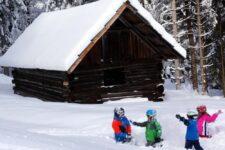 Hotel Brunnwirt - News Vorbereitung fuer den Winter - 5