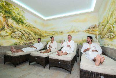 Hotel Brunnwirt - Wellness - 05